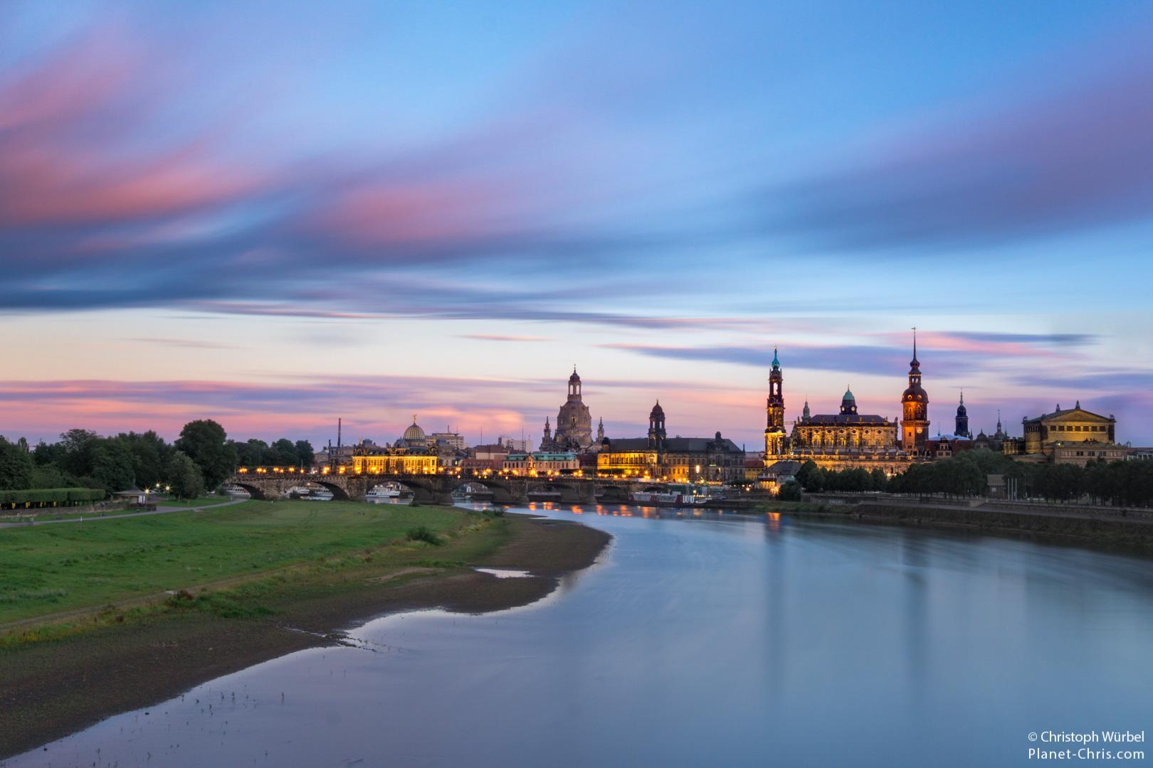 Enchanted Dresden